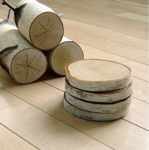 Березы древесина